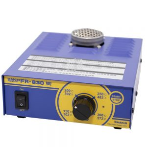 FR-830 PCB Underboard Heater