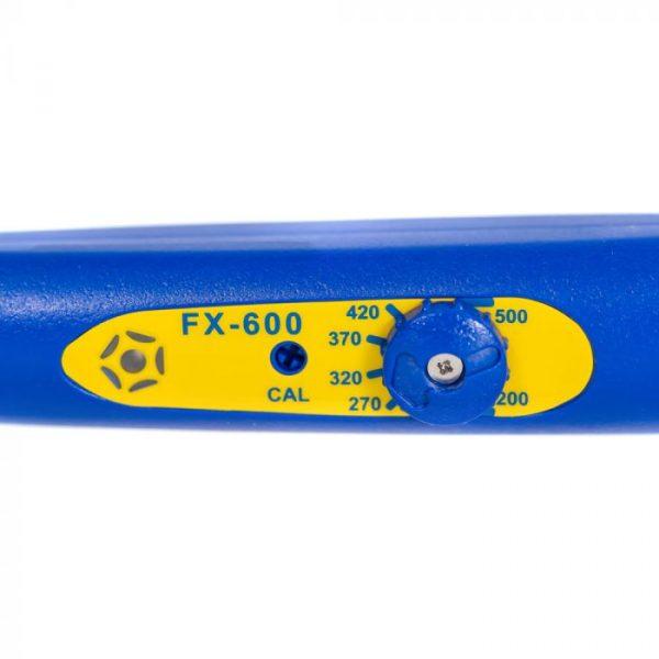 FX-600 Soldering Iron