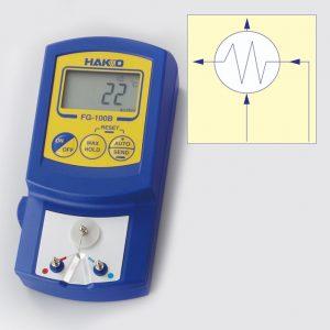 FG-100B Digital Thermometer
